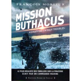 Mission Buthacus
