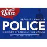 Le Petit Quizz de la Police