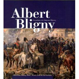 Albert Bligny - Un peintre de Château-Thierry