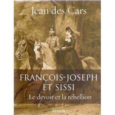 François-Jospeh et Sissi