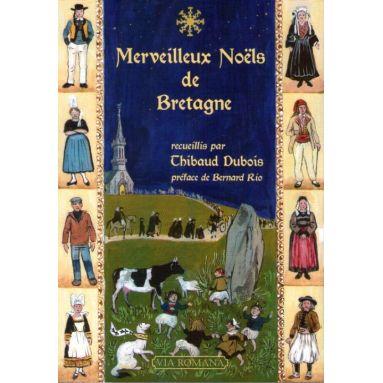 Merveilleux Noëls de Bretagne