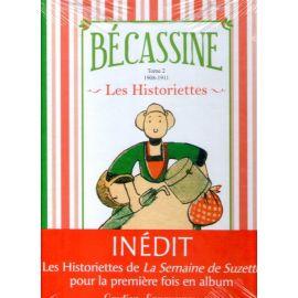Bécassine 1908-1911