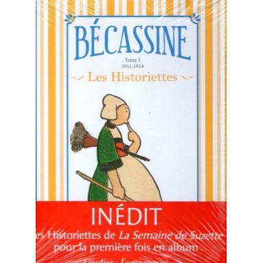 Bécassine 1911- 914