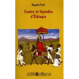 Contes Légendes d'Ethiopie