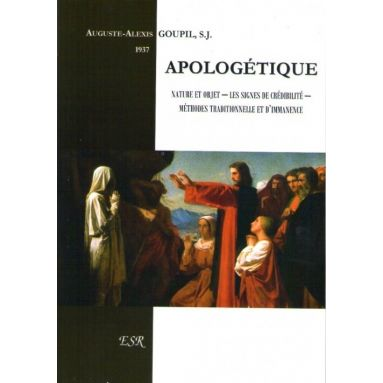 Apologétique
