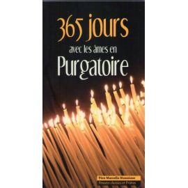 365 jours avec les âmes du Purgatoire