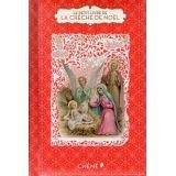 Le petit livre de la crèche de Noël