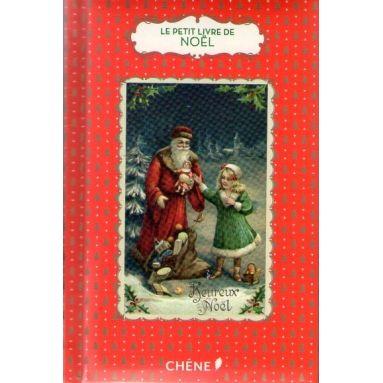 Dominique Foufelle Le Petit Livre De Noel Livres En Famille