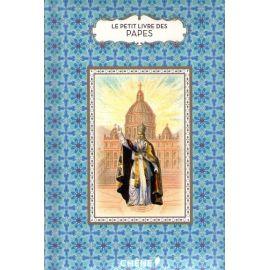 Le petit livre des papes