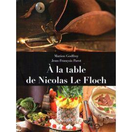 A la table de Nicolas Le Floch