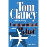 Commandant en chef Tome 1