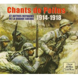 Chants de Poilus - T1
