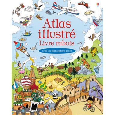 Atlas Illustré