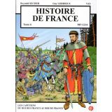 Histoire de France Tome 6