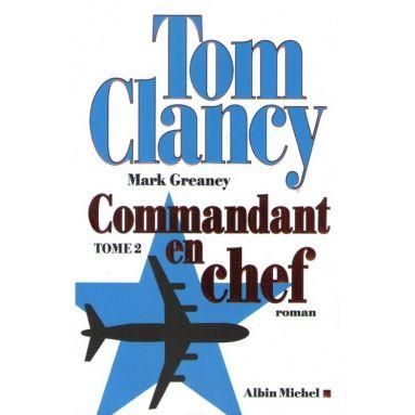 Commandant en chef Tome 2