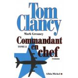 Commandant en chef Tome 2