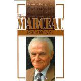 Félicien Marceau qui suis-je ?