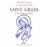 La touchante histoire de saint Gilles et d'une biche innocente