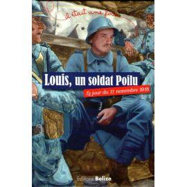 Louis, un soldat poilu