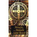 Miracles de la Médaille de Saint-Benoît