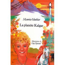 La planète Kalgar