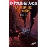 La Porte des Anges Tome 4