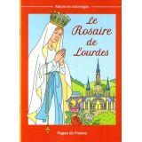 Le Rosaire de Lourdes