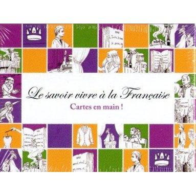 Le Savoir-Vivre à la française