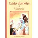 Cahier d'activités 1ère année