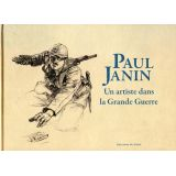 Paul Janin un artiste dans la Grande Guerre