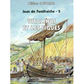 Vitalinus et les figues