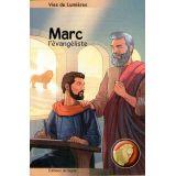 Marc l'évangéliste