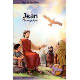 Jean l'évangéliste