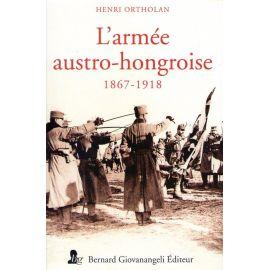 L'armée austro-hongroise