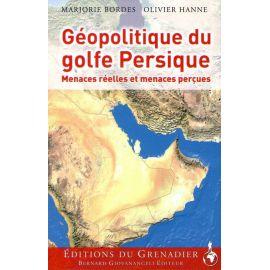 Géopolitique du golfe persique