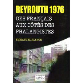 Beyrouth 1976