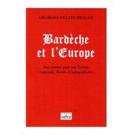 Bardèche et l'Europe