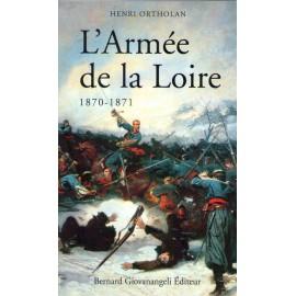 L'armée de la Loire 1870-1871