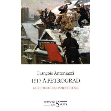 1917 A Pétrograd