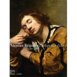 Nicolas Régnier l'homme libre 1588-1667