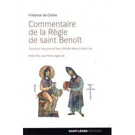 Commentaire de la Règle de saint Benoît