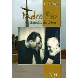 Padre Pio témoin de Dieu
