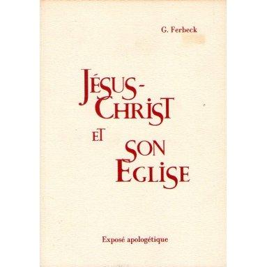 Jésus et son Eglise