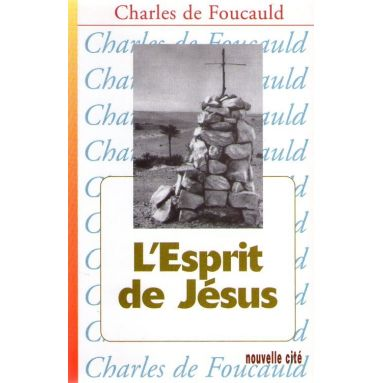 L'esprit de Jésus VIII
