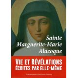 Sainte Marguerite-Marie Alacocque