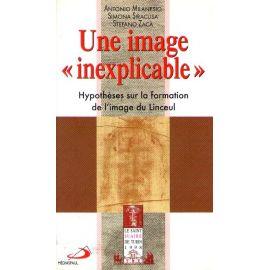 "Une image ""inexplicable"""
