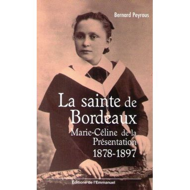 La Sainte de Bordeaux