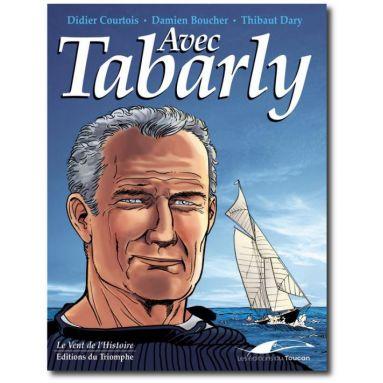 Avec Tabarly