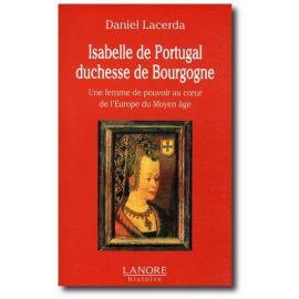Isabelle de Portugal, duchesse de Bourgogne (1397-1471)