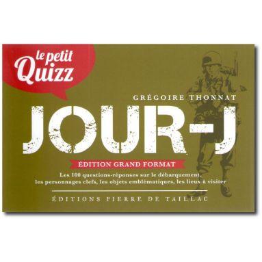 Le Petit Quizz Jour-J